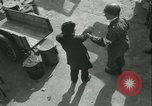 Image of victims of concentration camp Germany, 1945, second 6 stock footage video 65675022109
