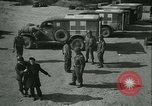 Image of victims of concentration camp Germany, 1945, second 20 stock footage video 65675022109