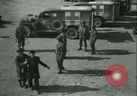 Image of victims of concentration camp Germany, 1945, second 22 stock footage video 65675022109