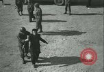 Image of victims of concentration camp Germany, 1945, second 27 stock footage video 65675022109