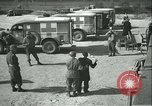 Image of victims of concentration camp Germany, 1945, second 30 stock footage video 65675022109