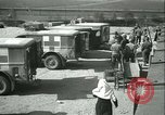 Image of victims of concentration camp Germany, 1945, second 34 stock footage video 65675022109