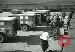 Image of victims of concentration camp Germany, 1945, second 35 stock footage video 65675022109