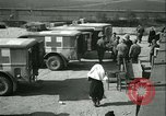 Image of victims of concentration camp Germany, 1945, second 36 stock footage video 65675022109