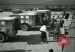 Image of victims of concentration camp Germany, 1945, second 37 stock footage video 65675022109
