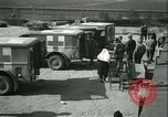 Image of victims of concentration camp Germany, 1945, second 39 stock footage video 65675022109