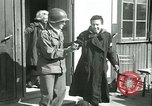 Image of victims of concentration camp Germany, 1945, second 46 stock footage video 65675022109