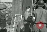 Image of victims of concentration camp Germany, 1945, second 55 stock footage video 65675022109