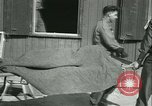 Image of victims of concentration camp Germany, 1945, second 59 stock footage video 65675022109