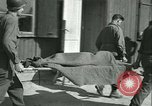 Image of victims of concentration camp Germany, 1945, second 61 stock footage video 65675022109