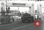 Image of revolt in Iraq Middle East, 1966, second 16 stock footage video 65675022119
