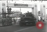 Image of revolt in Iraq Middle East, 1966, second 17 stock footage video 65675022119