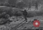 Image of American soldiers Lebanon, 1958, second 35 stock footage video 65675022121