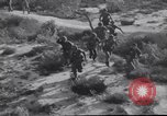 Image of American soldiers Lebanon, 1958, second 38 stock footage video 65675022121