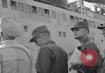 Image of American soldiers Lebanon, 1958, second 25 stock footage video 65675022125