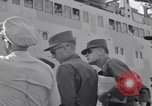 Image of American soldiers Lebanon, 1958, second 27 stock footage video 65675022125
