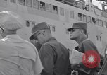 Image of American soldiers Lebanon, 1958, second 28 stock footage video 65675022125