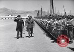 Image of Iskander Mirza Kabul Afghanistan, 1952, second 21 stock footage video 65675022127