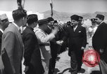 Image of Iskander Mirza Kabul Afghanistan, 1952, second 28 stock footage video 65675022127