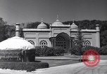 Image of Iskander Mirza Kabul Afghanistan, 1952, second 49 stock footage video 65675022127
