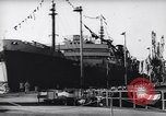 Image of oil tanker Middle East, 1962, second 11 stock footage video 65675022132