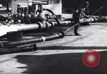 Image of oil tanker Middle East, 1962, second 21 stock footage video 65675022132