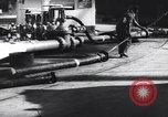 Image of oil tanker Middle East, 1962, second 22 stock footage video 65675022132