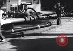 Image of oil tanker Middle East, 1962, second 23 stock footage video 65675022132