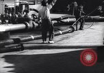 Image of oil tanker Middle East, 1962, second 27 stock footage video 65675022132