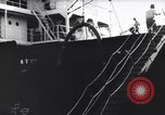 Image of oil tanker Middle East, 1962, second 31 stock footage video 65675022132