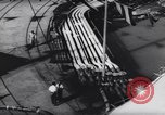 Image of oil tanker Middle East, 1962, second 37 stock footage video 65675022132