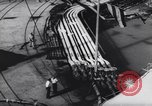 Image of oil tanker Middle East, 1962, second 38 stock footage video 65675022132