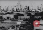 Image of oil tanker Middle East, 1962, second 39 stock footage video 65675022132