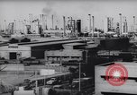 Image of oil tanker Middle East, 1962, second 41 stock footage video 65675022132