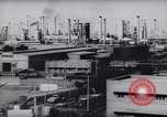 Image of oil tanker Middle East, 1962, second 42 stock footage video 65675022132