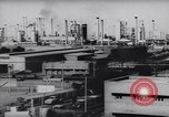 Image of oil tanker Middle East, 1962, second 43 stock footage video 65675022132
