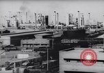 Image of oil tanker Middle East, 1962, second 44 stock footage video 65675022132