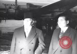 Image of Adnan Menderes Europe, 1962, second 16 stock footage video 65675022133