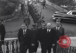 Image of Adnan Menderes Europe, 1962, second 28 stock footage video 65675022133