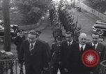 Image of Adnan Menderes Europe, 1962, second 30 stock footage video 65675022133