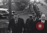 Image of Adnan Menderes Europe, 1962, second 31 stock footage video 65675022133