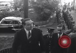 Image of Adnan Menderes Europe, 1962, second 32 stock footage video 65675022133
