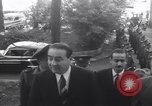 Image of Adnan Menderes Europe, 1962, second 33 stock footage video 65675022133