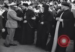 Image of Gen Ibrahim Abboud and King Hussein I Cairo Egypt, 1962, second 46 stock footage video 65675022135