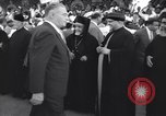 Image of Gen Ibrahim Abboud and King Hussein I Cairo Egypt, 1962, second 48 stock footage video 65675022135