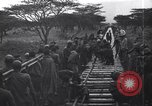 Image of Suez Canal Egypt, 1935, second 17 stock footage video 65675022142