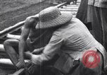Image of Suez Canal Egypt, 1935, second 32 stock footage video 65675022142