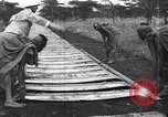 Image of Suez Canal Egypt, 1935, second 61 stock footage video 65675022142
