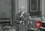 Image of President Dwight D Eisenhower Washington DC USA, 1953, second 9 stock footage video 65675022149