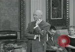 Image of President Dwight D Eisenhower Washington DC USA, 1953, second 13 stock footage video 65675022149